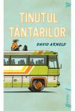 Tinutul tantarilor   David Arnold