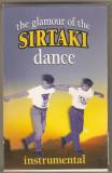 Caseta Isid. Kapellas- Conducting Linos Kokotos–The Glamour Of The Sirtaki Dance