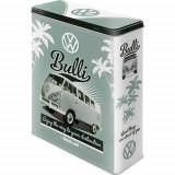 Cutie de depozitare metalica - Volkswagen Retro Bulli