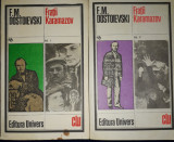 Dostoievski - Fratii Karamazov (vol. 1-2)