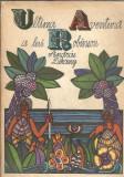 Ultima aventura a lui Robinson - Andras Dikany