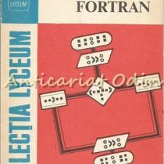 Programe In Limbajul Fortran - Horia Georgescu, Octavian Basca