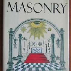 THE MEANING OF MASONRY - W.L. WILMSHURST (CARTE IN LIMBA ENGLEZA)