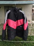 Geacă Adidas ICONIC WINTER J