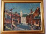 Pictura Baia Mare, Ion Les