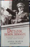 RAO Adevarul Dictator,Demon,Demagog ... Despre Adolf Hitller AM Sigmund Librarie