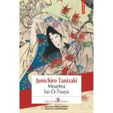 Cumpara ieftin Moartea lui O-Tsuya - Junichiro Tanizaki