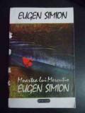 Moartea Lui Mercutio Eugen Simion - Eugen Simion ,543914, Nemira