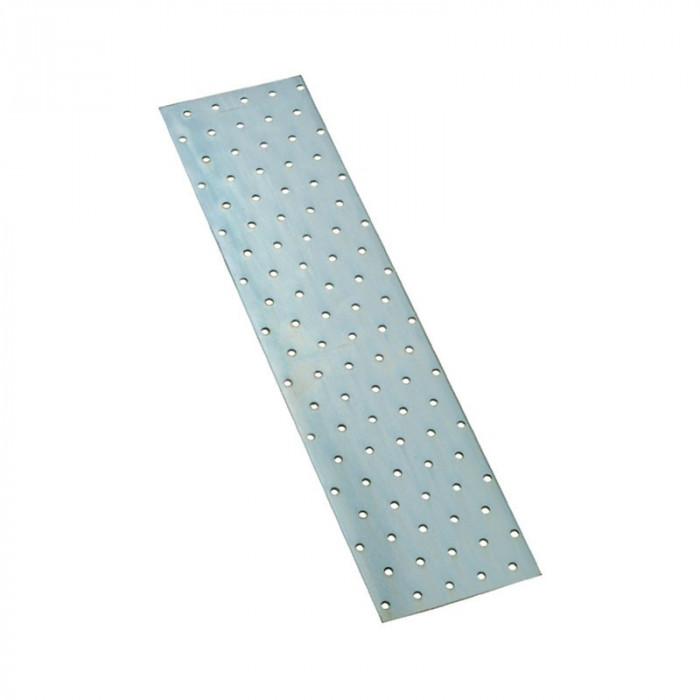 PLACA PERFORATA ZINCATA 2/100X240MM (5MM) Profi Tools
