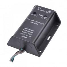Convertor semnal Hi-Low pentru amplificator auto URZ0570