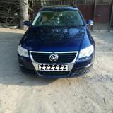 Capota motor vw passat 3C B6 culoare albastru LD5Q in stare impecabila, Volkswagen, SWAG