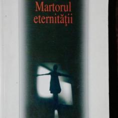 MARTORUL ETERNITATII -HENRIETTE YVONNE STAHL