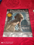 """REVISTA""""THE LORD OF THE RINGS - PIESE SAH - ULTIMA BATALIE"""" NR. 24"""