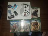 Vând Xbox one s + garanție