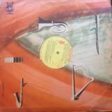 Al II-lea concurs si festival de muzica usoara romaneasca mamaia 1964 disc vinyl, VINIL, electrecord