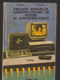 C9131 CIRCUITE ENTEGRATE , AMPLIFICATOARE DE PUTERE AIN AUDIOFRECVENTA , CATALOG