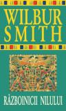 Războinicii Nilului. Seria Egiptul antic (Vol. 1)