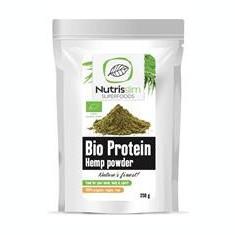 Pudra de Proteine din Canepa Bio Nutrisslim 250gr Cod: 5141
