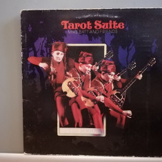 Mike Batt & Friends – Tarot Suite (1979/Epic/Holland) - Vinil/Rock/Impecabil