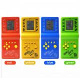Joc Tetris Clasic 9999 in 1 Brick game, 10-14 ani, Unisex