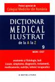 Dicționar medical ilustrat. Vol. 9