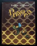 Tudor Arghezi - Prisaca (ilustrații: Marcela Cordescu)