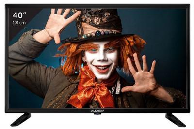 "Televizor LED Allview 101 cm (40"") 40ATC5000-F, Full HD, CI+ foto"