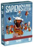 Joc de car i Londji Sapiens Istoria omenirii