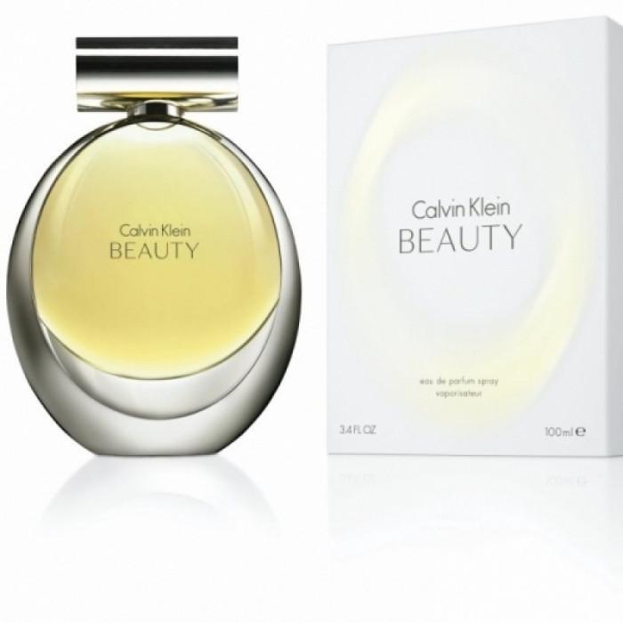 Apa de parfum Femei, Calvin Klein Beauty, 100ml