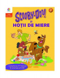 Scooby-Doo! Și hoții de miere. Acum și eu citesc (Vol.2)