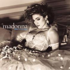 Madonna - Like A Virgin (LP - Franta - VG)