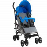 Carucior Sport Little Traveler Blue Grey
