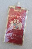 pachet vechi de tigari ST. MORITZ