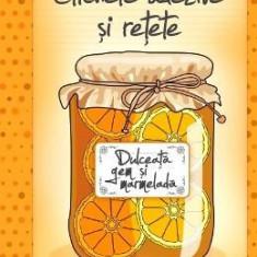 Dulceata, gem si marmelada - Maria Cristea Soimu