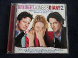 Various - Bridget Jones Diary 2 (soundtrack) _ CD,compilatie _ Mercury (EU,2001)