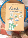 LIMBA GERMANA MANUAL CL.III-A, Clasa 3, Manuale