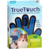 Manusa True Touch periat animale de companie