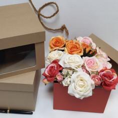 Cutie pentru cadouri de lux M6135-6136
