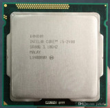 Procesor i5 2400 3.1GHz (Up to 3.4GHz), Quad Core,Cache 6MB,socket 1155