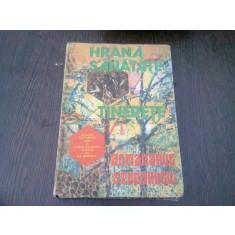 ALMANAHUL STUPARULUI 1985 - HRANA, SANATATE, TINERETE