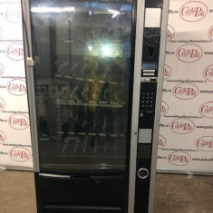Automat /aparat snack si bauturi reci  Necta Sfera