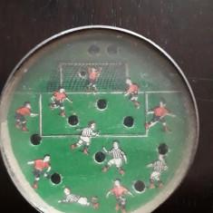 Joc vechi fotbal perioada comunista