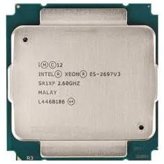 Procesor server Intel Xeon 14 Core E5-2697 V3 SR1XF 2.6Ghz LGA2011