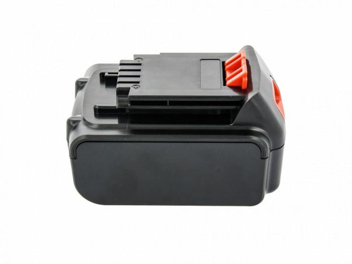 Acumulator compatibil Black&Decker ASD, ASL, EPL