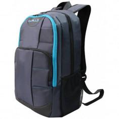 Rucsac notebook Dicallo LLB9962R16L 16 inch Black - Blue