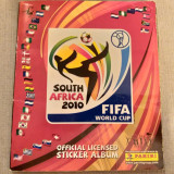 Album Fifa 2010