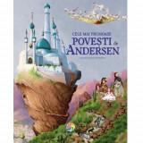 Carte Cele mai Frumoase Povesti de H. C. Andersen, Corint