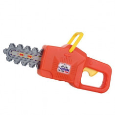 Jucarie pentru copii, model drujba, 25x5x9 cm , portocaliu