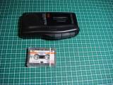 Reportofon cu caseta Olympus Pearlcorder S712 -include caseta /pornire la sunet