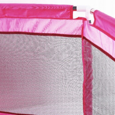 Spatiu de joaca tarc pentru copii cu 50 de bile incluse Pink